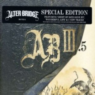 AB III.5 [Deluxe Edition] [CD+DVD]