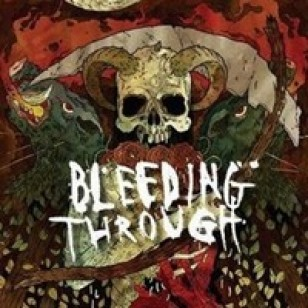 Bleeding Through [CD]