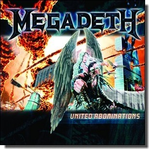 United Abominations [CD]