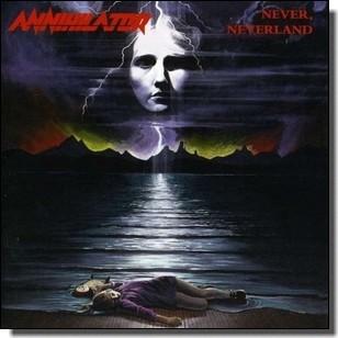 Never, Neverland [CD]