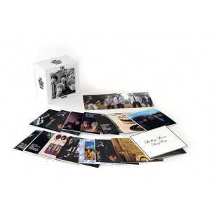 The Rolling Stones In Mono [15CD]