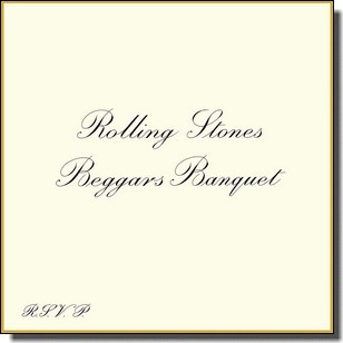 Beggars Banquet (50th Anniversary Edition) [CD]