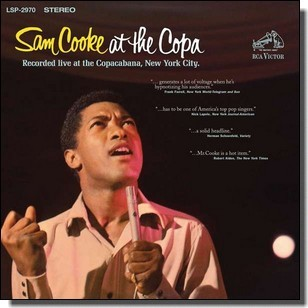 Sam Cooke At The Copa [LP]