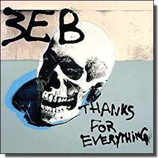 Thanks For Everything [CD]