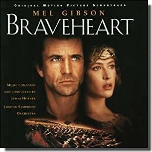 Braveheart (OST) [CD]