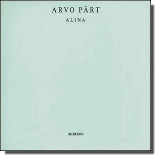 Alina [CD]