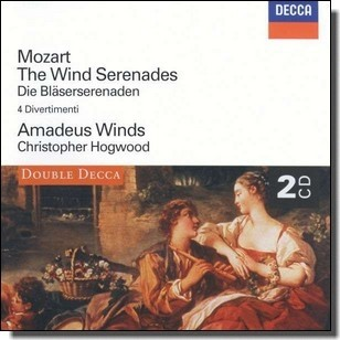 The Wind Serenades [2CD]