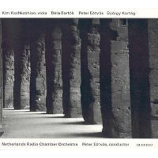 Violakonzert [CD]