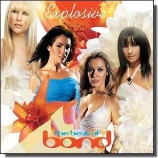 Explosive: The Best of Bond [CD]