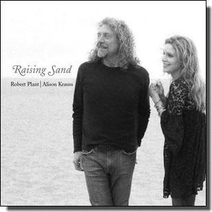 Raising Sand [CD]