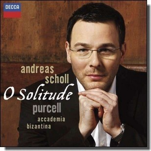 O Solitude [CD]