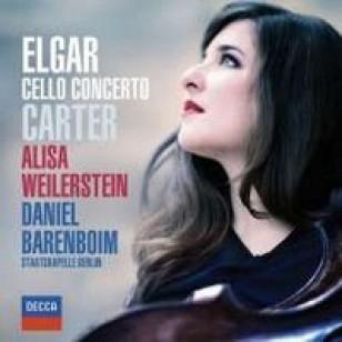Cello Concerto [CD]