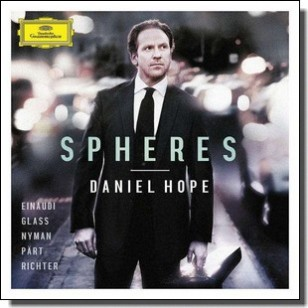 Spheres [CD]