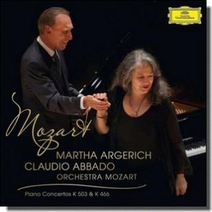 Piano Concertos [CD]