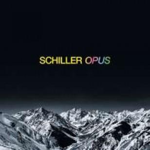 Opus [CD]