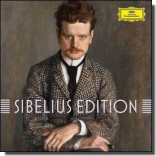 Sibelius Edition [14CD]