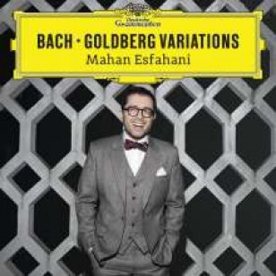 Goldberg Variations BWV 988 [CD]