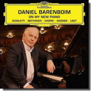 On My New Piano [CD]