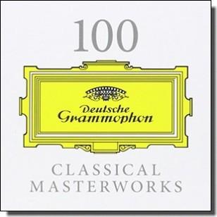 50 Classical Masterworks [3CD]