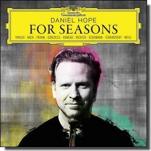 For Seasons [CD]