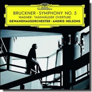 Symphony No. 3 [CD]