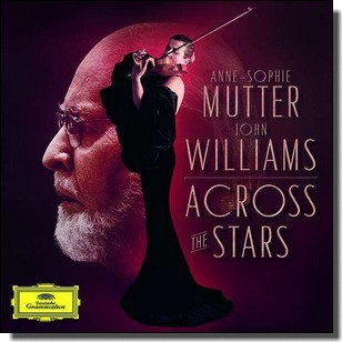 Across the Stars [CD]