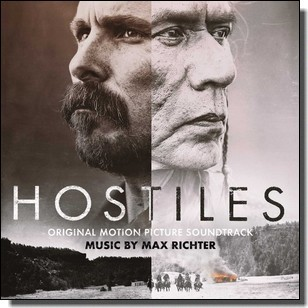 Hostiles (OST) [CD]