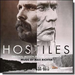 Hostiles (OST) [2LP+DL]