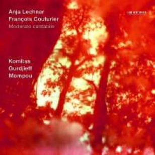 Moderato Cantabile [CD]