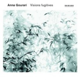 Visions Fugitives [CD]
