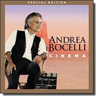 Cinema [Special Edition] [CD+DVD]