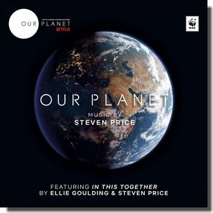 Our Planet [2CD]