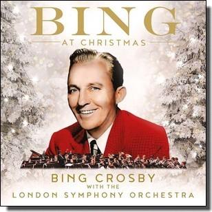 Bing At Christmas [CD]