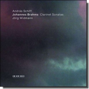 Clarinet Sonatas [CD]
