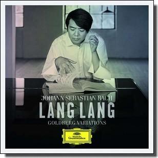 Goldberg Variations [2LP]