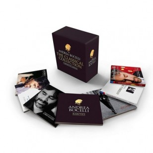 The Classical Collection (7 Definitive Albums) [7CD]