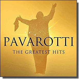 Pavarotti: The Greatest Hits [3CD]