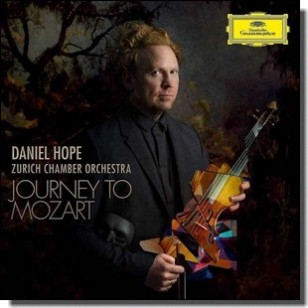 Journey To Mozart [CD]