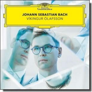 Johann Sebastian Bach [CD]