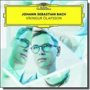 Johann Sebastian Bach [2LP]