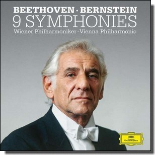 9 Symphonies [5CD + Blu-ray Audio]