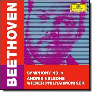 Symphony No. 9 [CD]