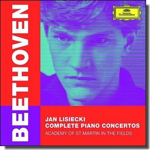 Complete Piano Concertos (1-5) [3CD]