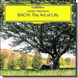 Bach: The Art of Life [2CD]