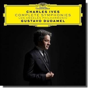 Complete Symphonies (1-4) [2CD]