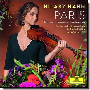 Paris [CD]