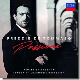 Passione [CD]