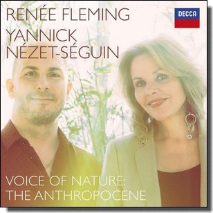 Voice of Nature: The Anthropocene [CD]