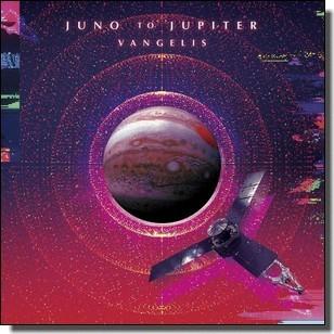 Juno To Jupiter [CD]