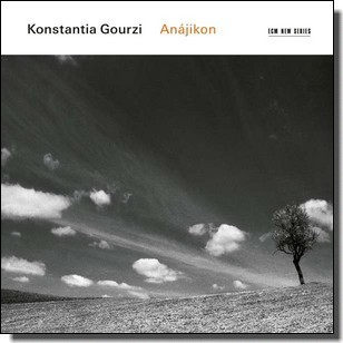 Anajikon [CD]